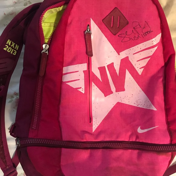 buy online 18354 078c9 Nike Cross Nationals backpack